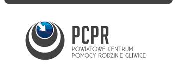 Logo Powiatowego Centrum Pomocy Rodzinie w Gliwicach