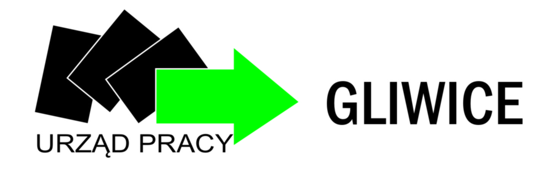 Logo Urzędu Pracy w Gliwicach